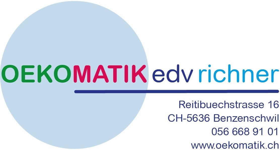 OEKOMATIK - EDV Richner